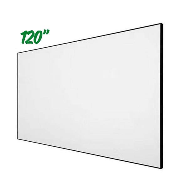 Màn chiếu khung cố định Fixed Frame FIX120