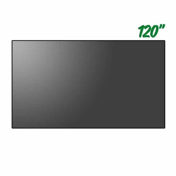 Màn chiếu khung Fixed Frame FIX120U