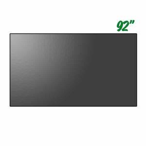 Màn chiếu khung Fixed Frame FIX92U kích thước 92 Inch