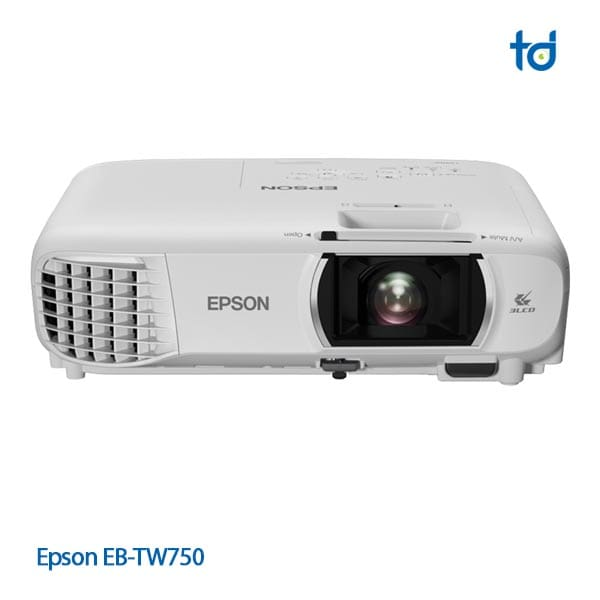 may chieu Epson EB-TW750