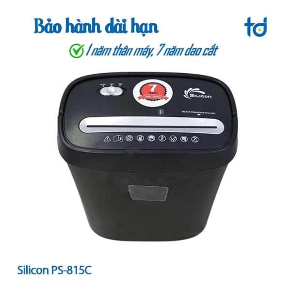 bao hanh silicon PS-815C