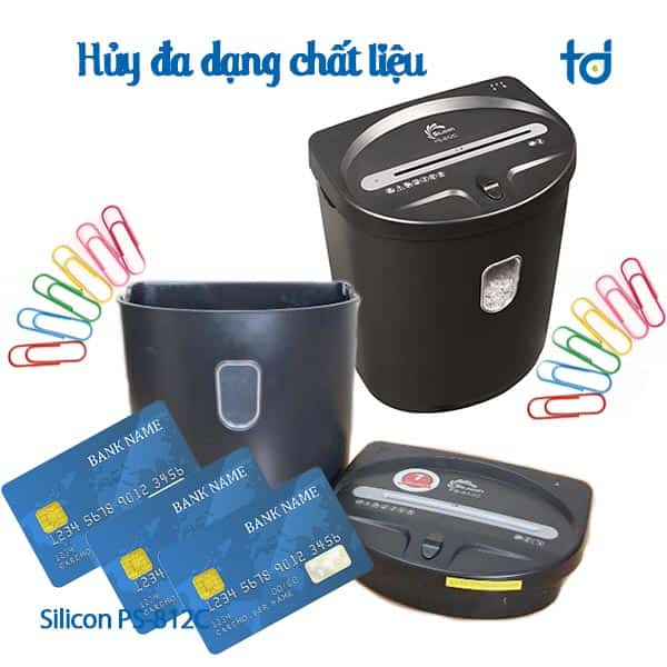 chat lieu huy silicon PS-812C