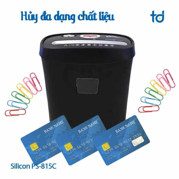 chat lieu huy silicon PS-815C