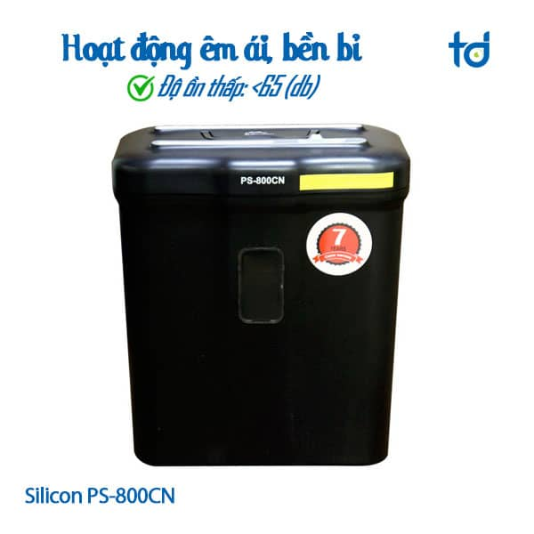 do on thap silicon PS-800CN