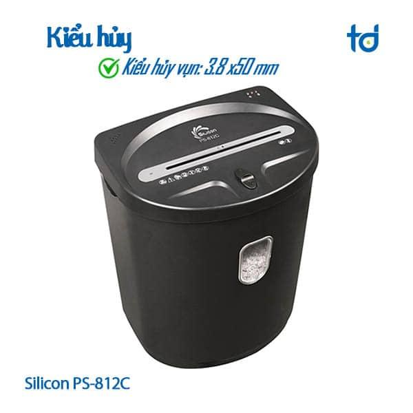 kieu huy silicon PS-812C