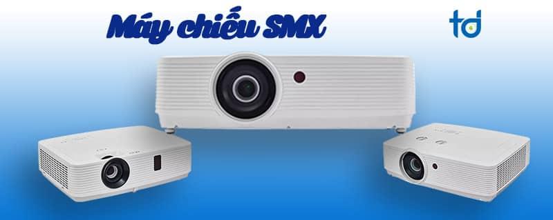 Máy chiếu SMX