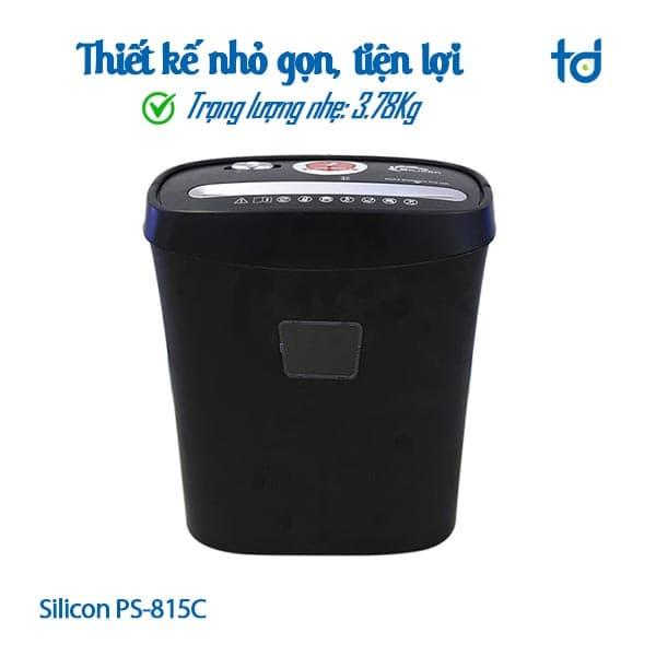 thiet ke silicon PS-815C
